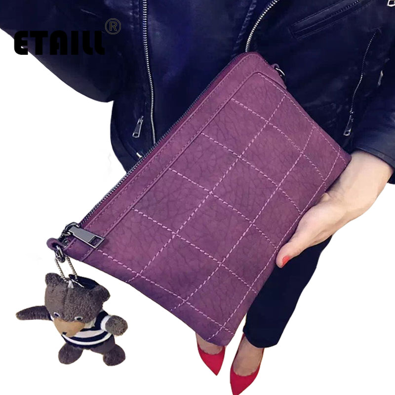 Plaid Clutch Bag Real Leather Women Envelope Clutch Famous Designer Ladies Evening Bags Luxury Small Crossbody Bags Sac a Main станислав востоков рядовой горилла