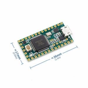 Image 2 - アームごく小さい 3.2 とヘッダ開発ボードモデルno 2756