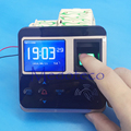 Biometric Fingerprint Access Control and Time Attendance with Build in Id Reader + Tcp/ip MF 121