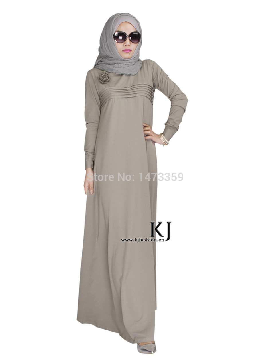 2015New Arrival font b Islamic b font Muslim long dress for Women Malaysia font b abayas