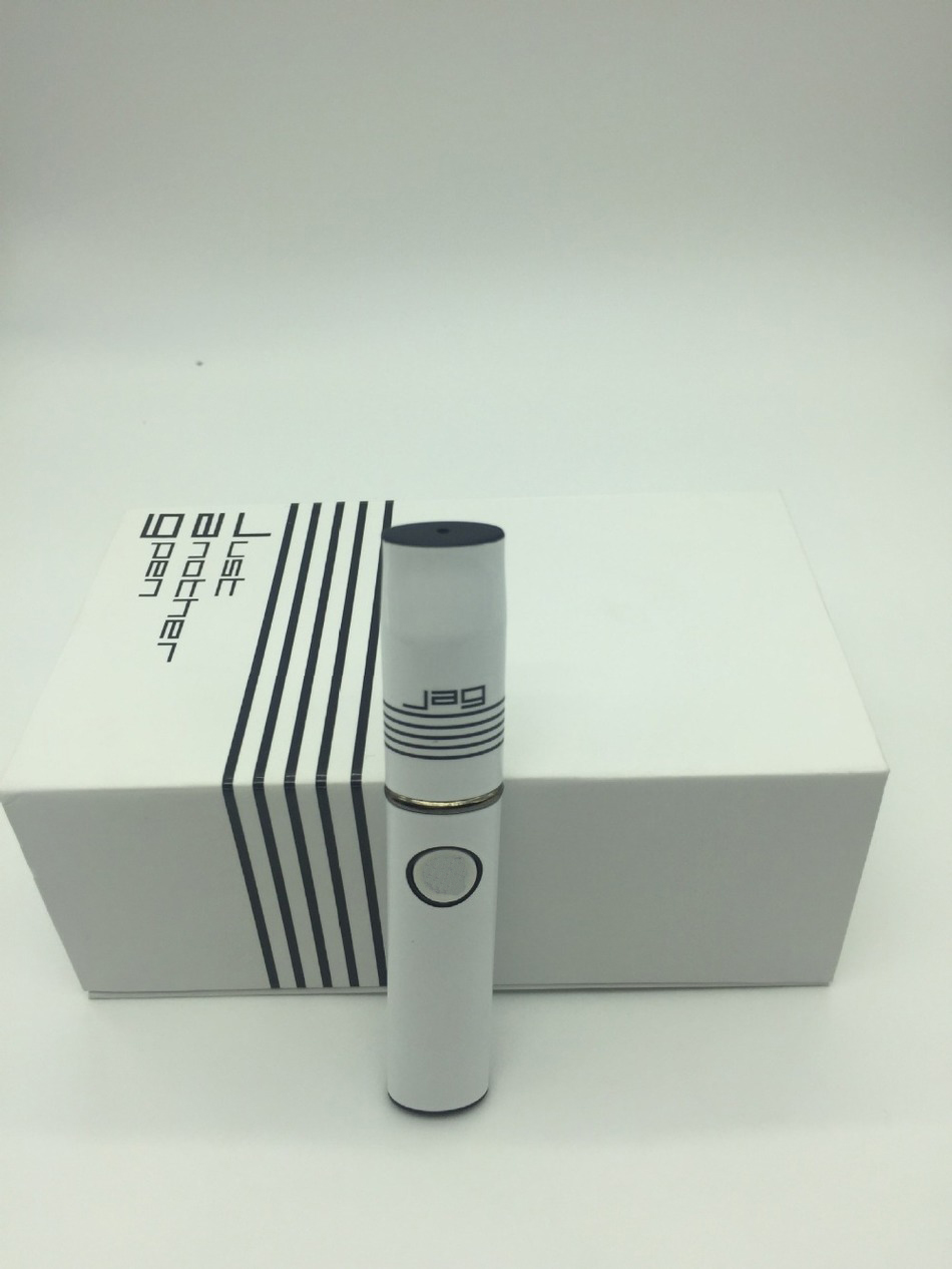 Snoop Dogg JAG PEN dry Herbal Vaporizer Use for Wax Solid Vape Smoking Vapor Starter Kit