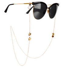 1Pc New Fashion Glasses Chain Sunglasses Spectacles Vintage