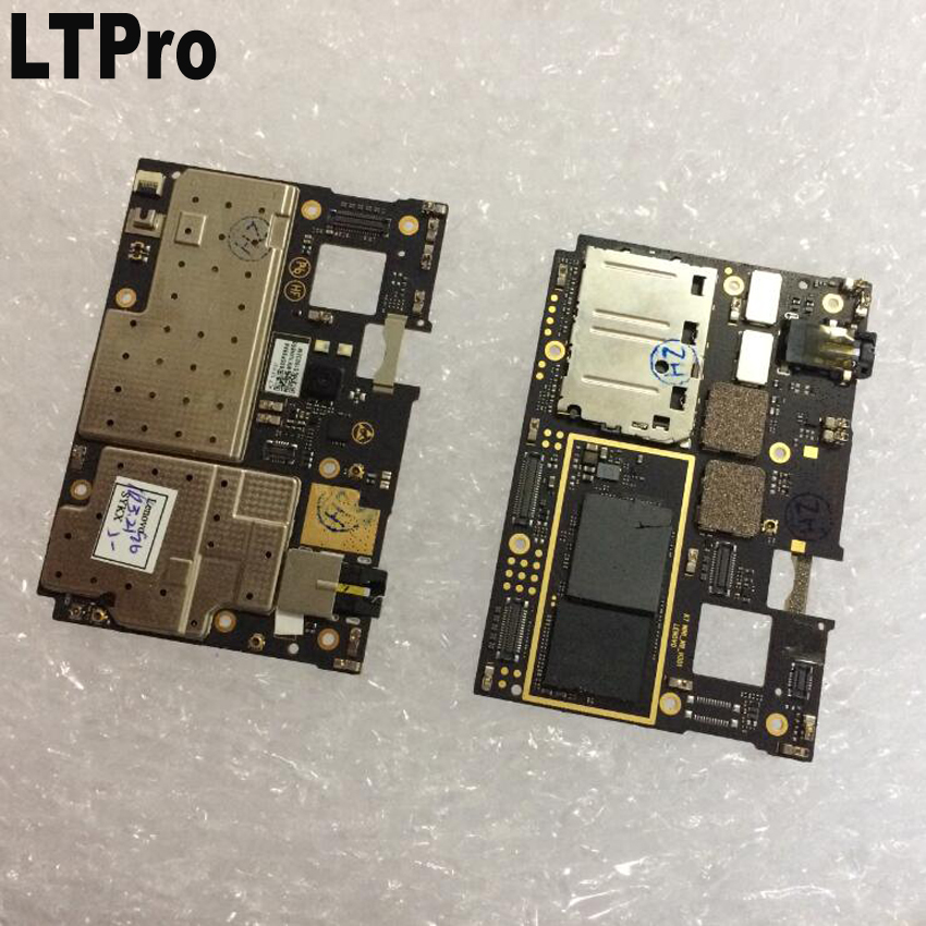 In Stock 100 Tested mainboard For Lenovo Vibe Z2 K920 Mini Motherboard card fee chipsets phone