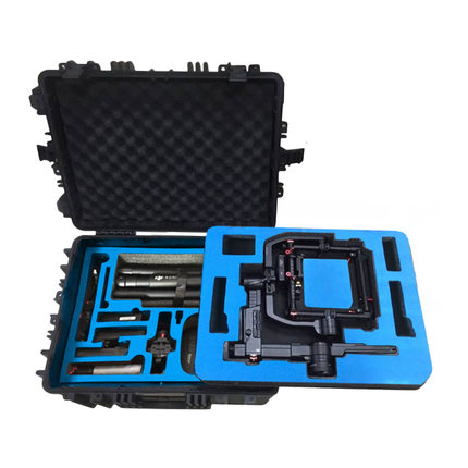 цены waterproof DJI ronin MX protective case High quality impact resistant protective case custom EVA lining