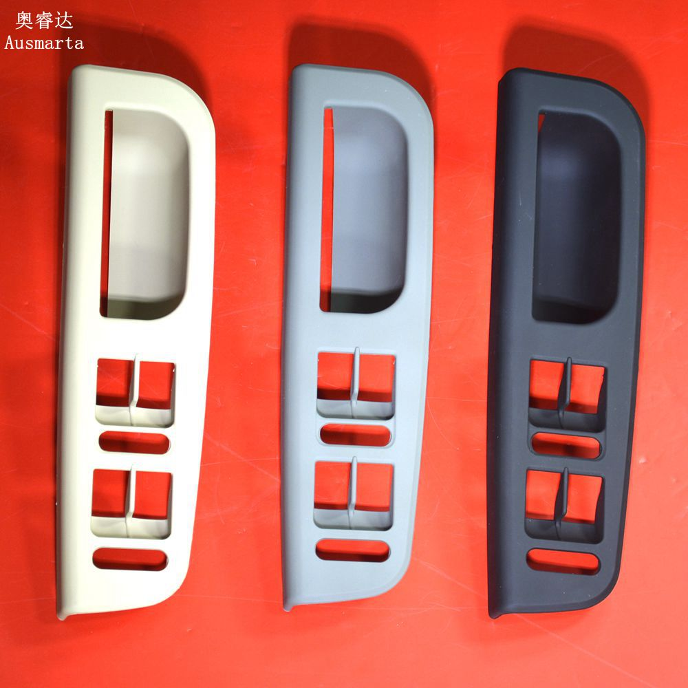 3b1867171e Car Door Window Switch Control Panel Bezel For Vw Passat B5 Jetta Bora Golf Mk4 1998