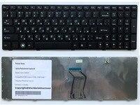 RU Russian Keyboard For Lenovo Ideapad G580 G580A G585 G585A Laptop Keyboard RU Layout 100 Original
