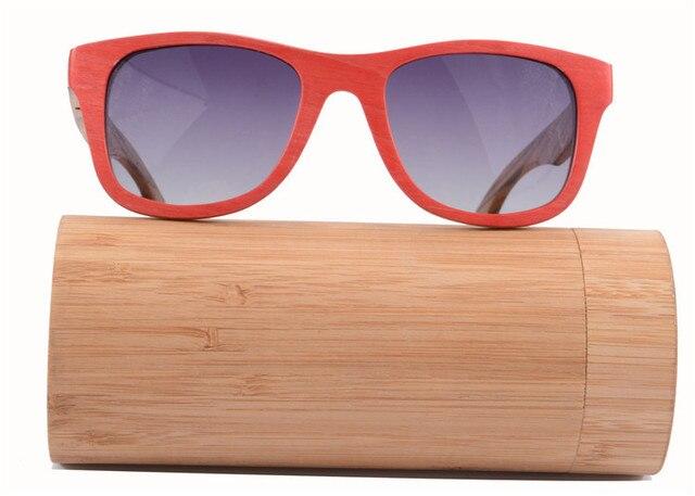 sunglasses with box