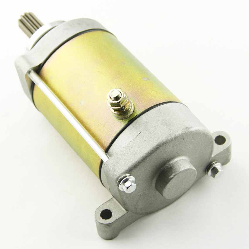 top 10 most popular starter motor td42 list and get free