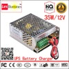 Power Supply 13 8V Battery Charger AC DC UPS CE ROHS Approval 35W 2A 12V UPS