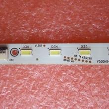 V500HK1-LS5 V500H1-LS5-TLEM4 V500H1-LS5-TREM4 1 шт. = 28LED 315 мм Внешний вид продукта является тем же как на картинке