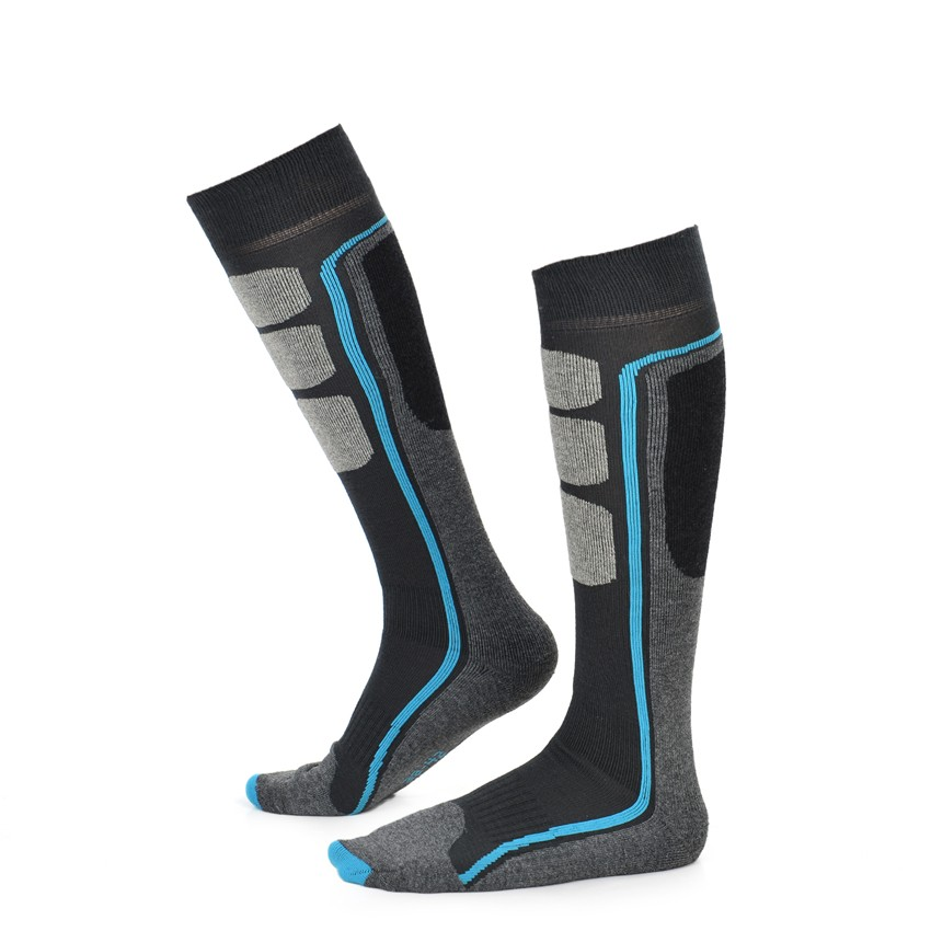 winter thickening 1 para men women thick socks hiking climbing skiing winter outdoor sports socks 2 run keep warm colors