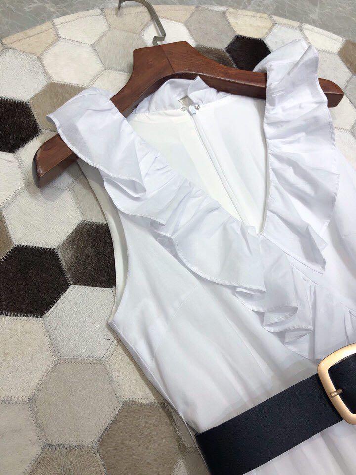 Calidad Moda Marca Estilo De Diseño Las Vestido Europeo Mujeres Alta La D04115 Fiesta Lujo 2019 Primavera THq415Wx