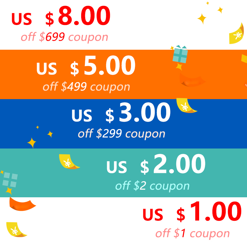 Do Not Make The Order ONlY,this Is Only The Website Page To Tell You How To Get Coupons!