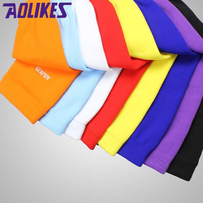 AOLIKES 1PCS Elastic Баскетбол Қол Арбаны Арфы - Спорттық киім мен керек-жарақтар - фото 6