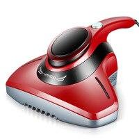 Hepa UV 99.99% Acarid killing Vacuum Cleaner Bed Sofa Clothes Toys Remove Mites Dust Bacterial Mini Vacuum Sterilization Cleaner