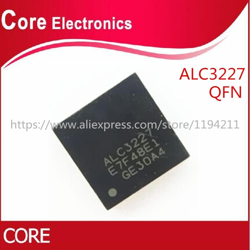 20pcs/lot ALC3227 QFN-48