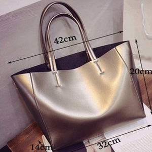 Image 5 - ผู้หญิงหรูหราออกแบบกระเป๋าถือเงินแบบพกพาสุภาพสตรีกระเป๋าถือ SAC A หลักคุณภาพสูงยี่ห้อ Satchel กระเป๋า Bolsos Mujer