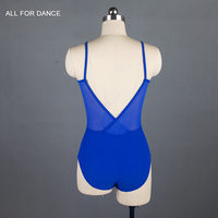 All For Dance New Arrival Matt Lycra Adult Camisole Leotard Bodysuit Gymnastics Leotards For Women Mesh