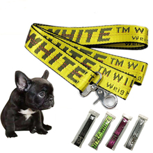 1.6M Fashion Nylon Pet Dog Collars Leads,Dogs Leash Set For Small Medium Dogs and Cats,More Colours a01