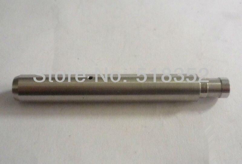 Z140D EDM Pipe Guide d=0.3-3.0mm, Drill Guide - type C, O.D.6x8x60L Ceramic Drill Guide for EDM Drilling Machine