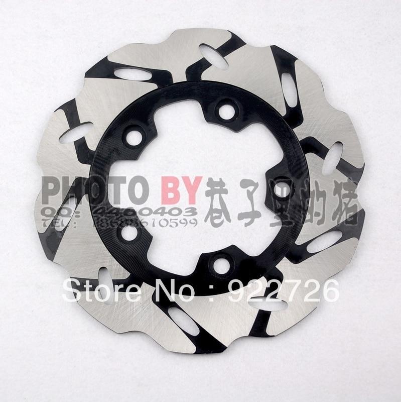 For SUZUKI GSX750 GSX1000 K4 K5 K6 Chrysanthemum Motorcycle rear brake disc plate gsx750 k6 scrap meter stand