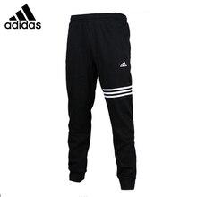 Original New Arrival 2016 Adidas Performance Men's Sportswear AB4413 Breathable Running Pants 3STR Leggings Clothing Trousers