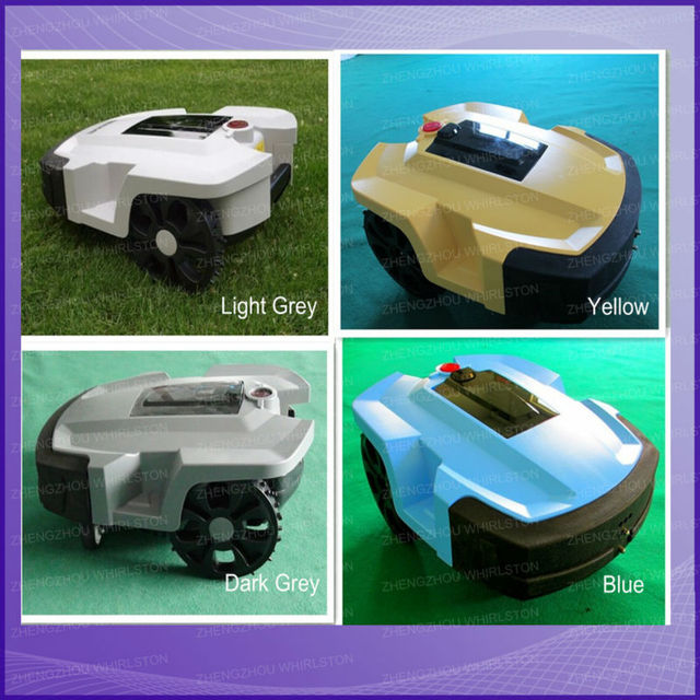 Garden Tools - Intelligent lawn mower/electric robot lawn mower