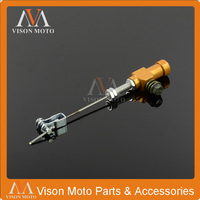 Refit Hydraulic Clutch Master Slave Cylinder Pull Rod For Suzuki RM85 RM125 RM250 RMZ250 RMZ450 RMX250