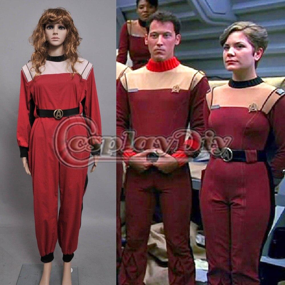 Star Trek Halloween Promotion-Shop for Promotional Star Trek ...