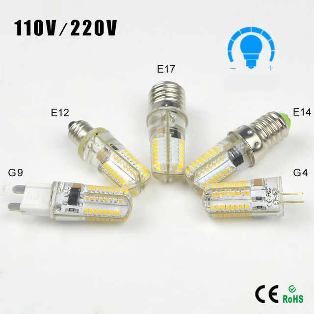 free shipping 3W 9w 12w 15w G9 G4 E14 led SMD3014 48 60LEDS 220V 12V g 9 Spotlight Led lamp Light Downlight Led Bulbs Warm/White