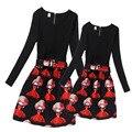 Madre e hija vestidos niñas monzón for teens dress casual vestido de madre e hija ropa para niños clothing mae e filha