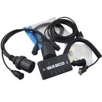 WABCO DIAGNOSTIC KIT (WDI) WABCO Trailer and Truck diagnostic tool