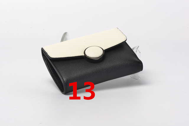 4  fashionable small fresh leather  simple short wallet Ladies Large Wallet multi-card  BGG18121702 190426 jia4  fashionable small fresh leather  simple short wallet Ladies Large Wallet multi-card  BGG18121702 190426 jia