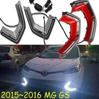 LED, 2015 ~ 2018 мг GS дневной свет, mg GS туман, mg GS фар; MG3 MG5 MG6 MG7, gs, mg GS фар