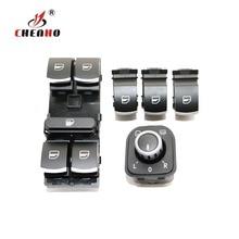 CHENHO 6 шт./компл. Электрический единого окна Управление переключатель 5ND941431B 5ND 941431B