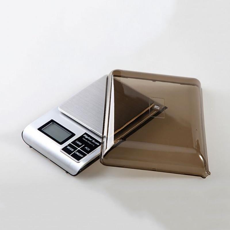 500g * 0.01g máquina de pesaje de cocina balanzas médicas de - Instrumentos de medición - foto 5