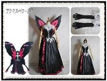 New Arrival Accel World Kuroyukihimei Cosplay Costume