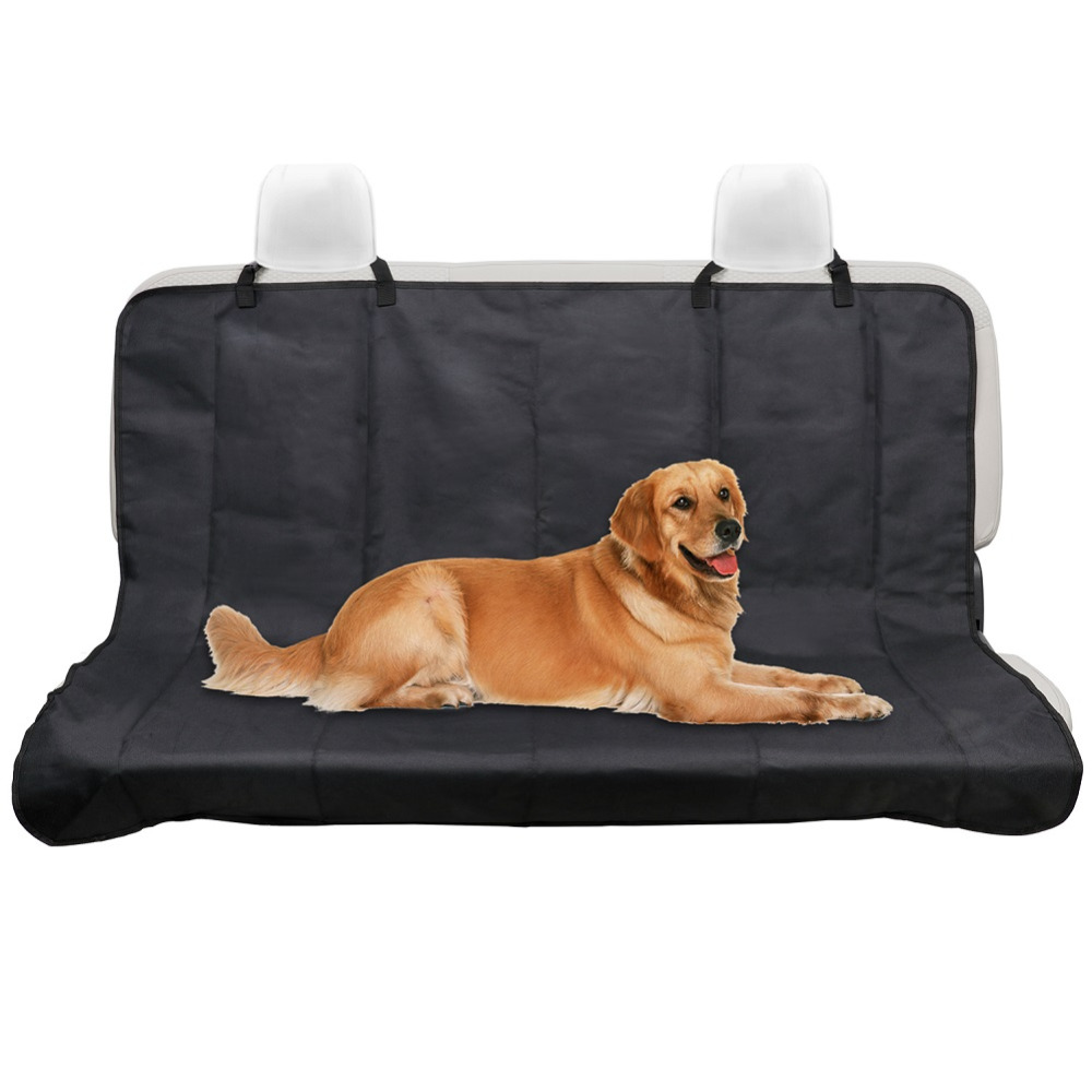Dog Proof Car Seat Cover