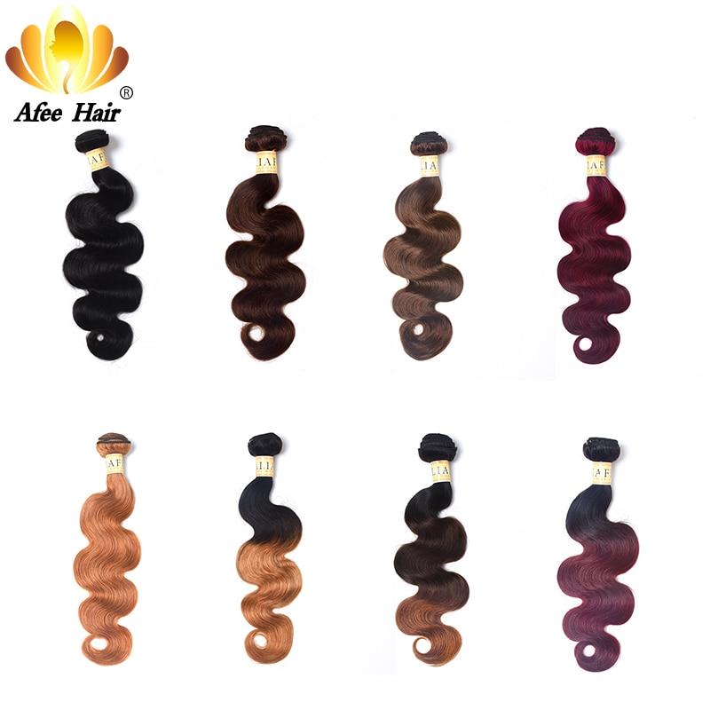 Али Афее Производи за косу Бразилски - Људска коса (за црну)