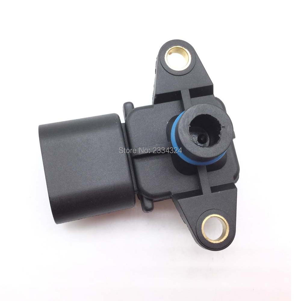 For 01-03 Chrysler Town /& Country Voyager 3.3L Manifold Pressure Sensor MAP