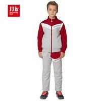 Boys Suit Children Clothing Set Kids Tracksuit Sport Suit 2016 Designer Brand Suit Boys Clothing Suit