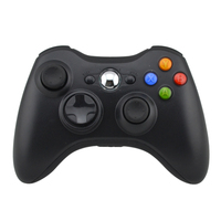 Wireless Gamepads Controller New Bluetooth Joystick for Microsoft Video Game Battery Powered Game Handle for XBOX 360