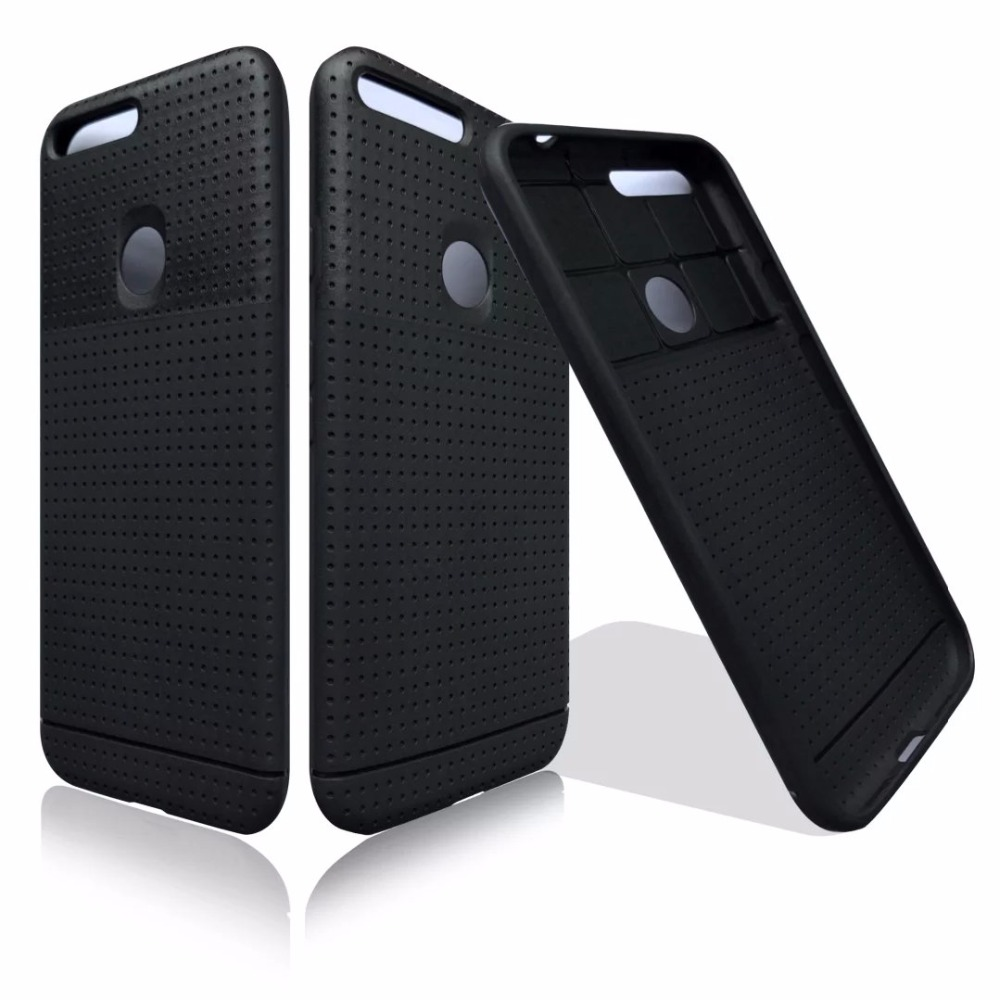 For Google Pixel XL Case Silicon Soft Fundas Back Cases Cover For Google Pixel 5