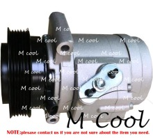 HIGH QUALITY CAR AC COMPRESSOR FOR CHEVROLET 3.2L AIR CONDITIONING ASSY