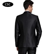 2017 Men Groom Wedding Suit Slim fit formal men suit Latest Coat Pant Designs Fashion Dress Luxury Tuxedo Men Blazers 2 Pieces