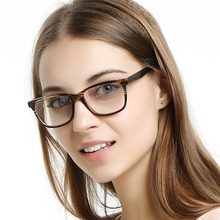OCCI CHIARI Glasses Clear Frame For women 2018 Fashion Eyeglasses Brand Designer Acetate BRONZI