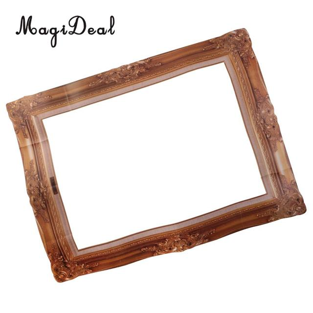 80 X 60 cm 31.50 x 23.62 inch Photo Frames Paper Photo Booth Props ...