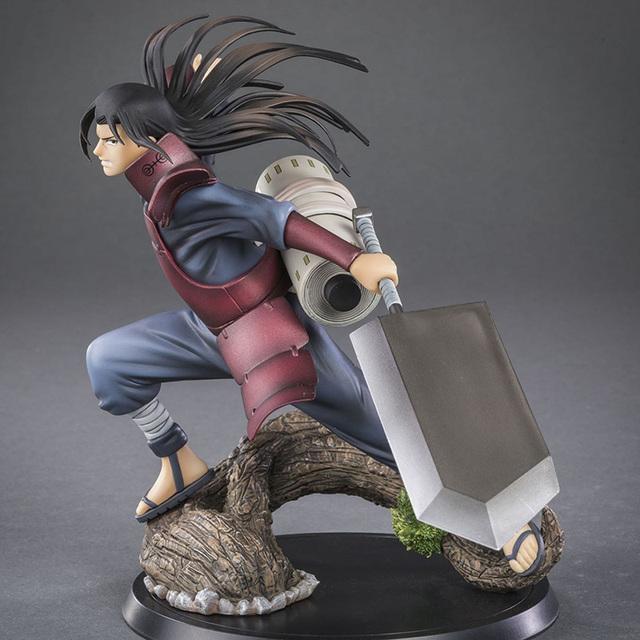 Naruto Shippuden Hashirama Senju Figura de Acción