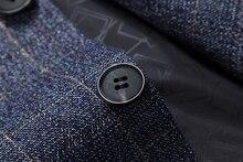 Top Quality Men Casual Blazer Plus Size 2018 Spring Hot Sale Business Blazer Coats Mens Formal Wear Suit Jackets 7XL 6XL 5XL 4XL