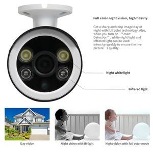 Image 5 - TMEZON IP Camera  Outdoor Waterproof HD Video Surveillance Security Camera Built in SD Card Slot 1080P Wireless WIFI Camera